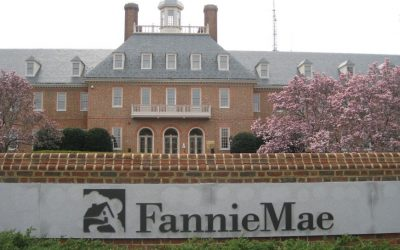 Rent Payments Included in Mortgage Loan Underwriting by Fannie Mae
