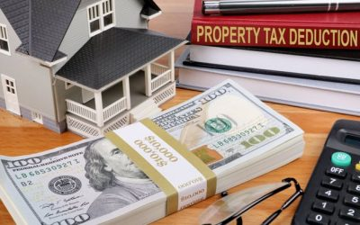 How to Save $$$$ on Property Taxes when Inheriting Property from Family
