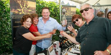 Roosters Wine Celebration 2021